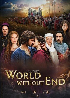 Un mundo sin fin (TV)