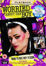 Worried About the Boy (TV)
