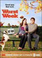 Worst Week (TV Series)