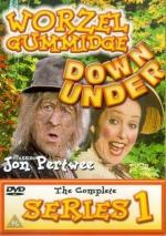 Worzel Gummidge (Serie de TV)