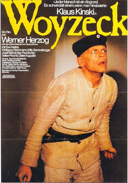 Woyzeck (1979) - FilmAffinity