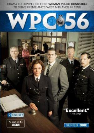 WPC 56 (Serie de TV)