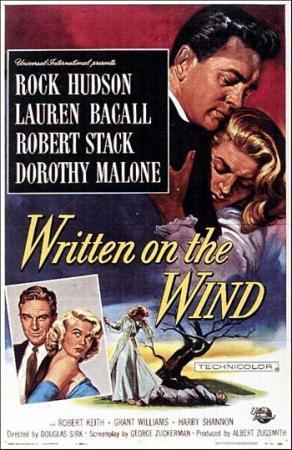 Escrito sobre el viento