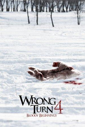 Camino hacia el terror 4: Inicio sangriento (2011)