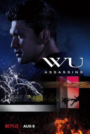 Wu Assassins (TV Series)