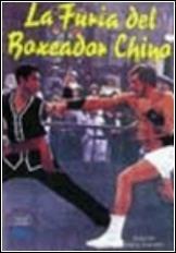 La Furia del Boxeador Chino