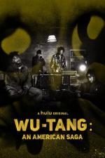 Wu-Tang: An American Saga (TV Miniseries)