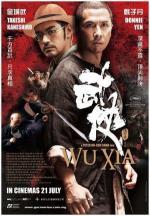 Wu xia - WuXia (Swordsmen)