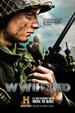 WWII in HD (WWII Lost Films: WWII in HD) (Miniserie de TV)