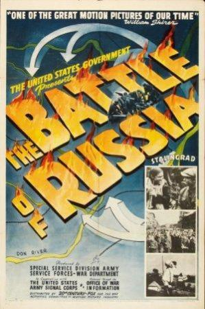 La batalla de Rusia