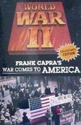 La Guerra llega a Estados Unidos
