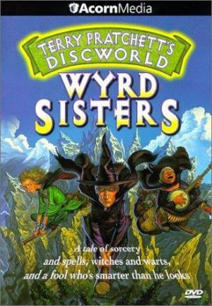 Wyrd Sisters (TV Miniseries)