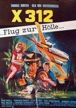 X312: Flight to Hell