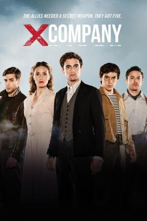 X Company (Serie de TV)