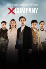 X Company (TV Series)