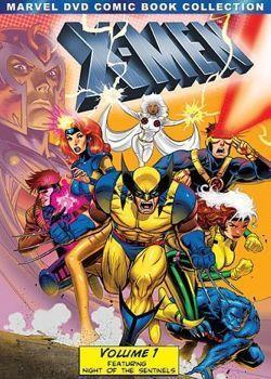 X-Men (Serie de TV)