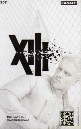 XIII: The Series (Serie de TV)