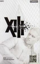 XIII: The Series (Serie de TV)