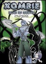 Xombie: Dead on Arrival (Serie de TV)