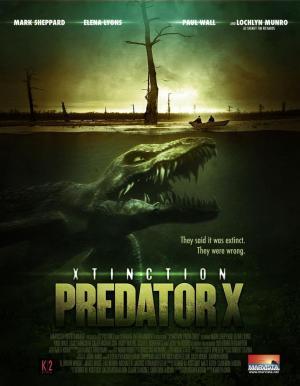 Extinción: Predator X