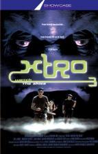 Xtro 3: La venganza