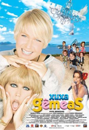 Xuxa Twins