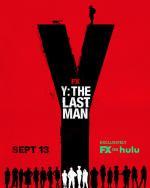 Y: The Last Man (TV Series)