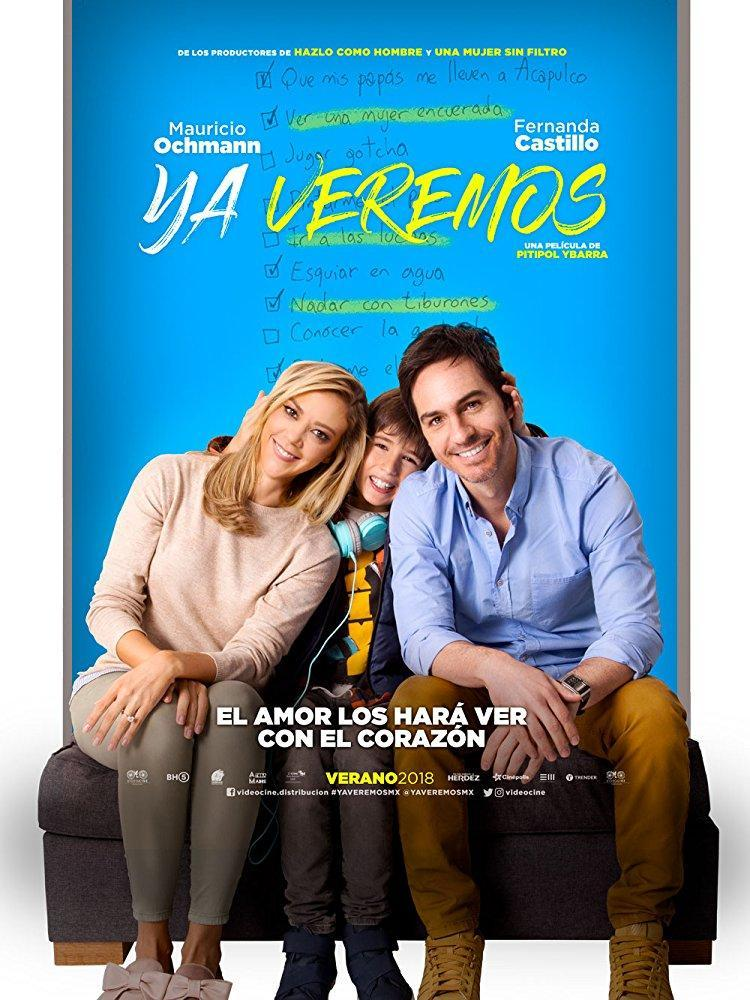 Ya Veremos (2018) BRRip 1080p Latino