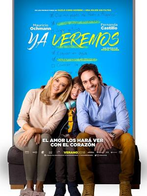 Ya veremos (2018) [CAM] [Latino] [1 Link] [MEGA]