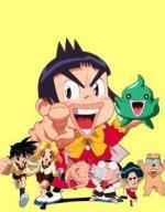 King of Classroom, Yamazaki (TV Series)
