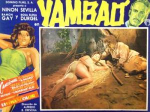Yambaó