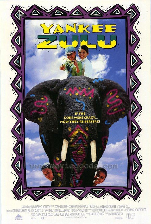 Re: Yankee Zulu (1993)