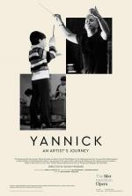Yannick: An Artist's Journey