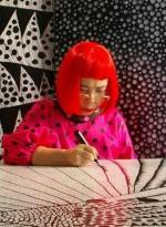 Yayoi Kusama: A Life in Polka Dots (Kusama: Infinity)