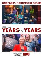 Years and Years (TV Miniseries)