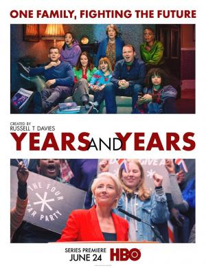 Years and Years (TV Series)