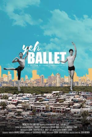 Yeh ballet (C)