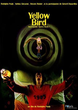 Yellow Bird (C)