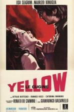 Yellow: Le cugine