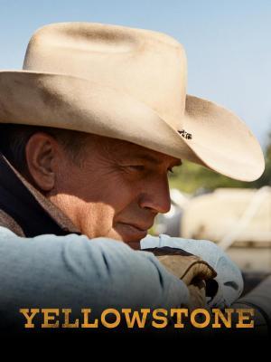 Yellowstone (Serie de TV)