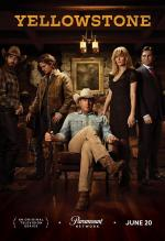 Yellowstone (Serie de TV)