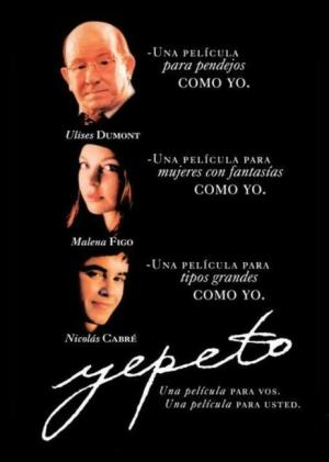 Yepeto