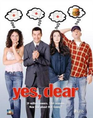Sí, cariño (Serie de TV)