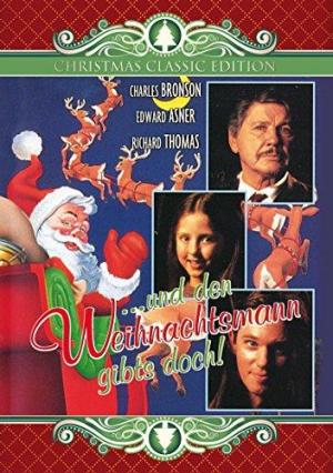 Virginia y Santa Claus (TV)