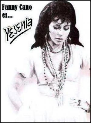 Yesenia (Serie de TV)