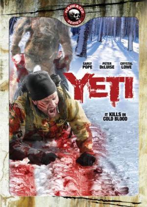 Yeti: La maldición del demonio blanco (TV)