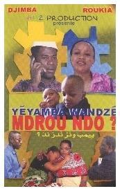 Yéyamba Wandzé Mdrou Ndo?