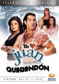 Yo amo a Juan Querendón (TV Series)
