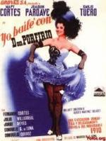 Yo bailé con Don Porfirio