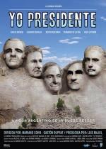 Yo, Presidente (Sr. Presidente)